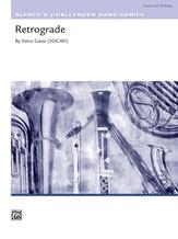 Retrograde - Concert Band