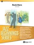 Rock Hero - Jazz Ensemble