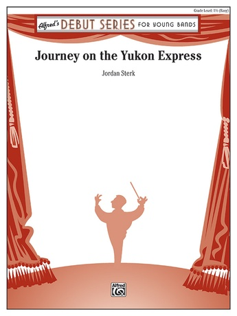 Journey on the Yukon Express - Concert Band