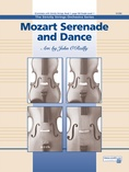 Mozart Serenade and Dance - String Orchestra