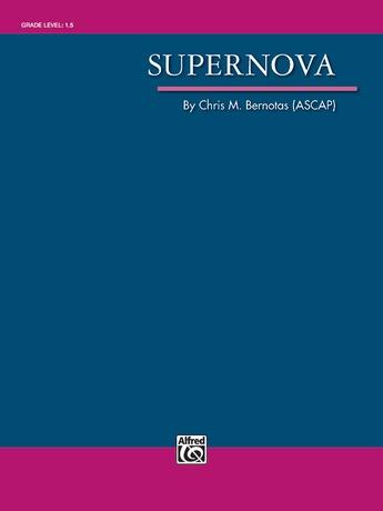 Supernova - Concert Band