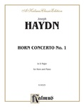 Haydn: Horn Concerto No. 1 in D Major - Brass