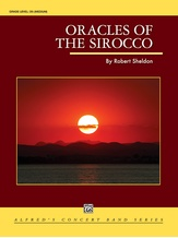 Oracles of the Sirocco - Concert Band