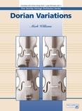 Dorian Variations - String Orchestra
