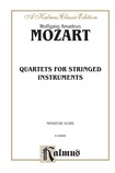 Mozart: String Quartets - String Quartet