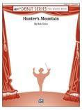 Hunter's Mountain - Concert Band