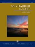 Sag Harbor Sunset - Concert Band