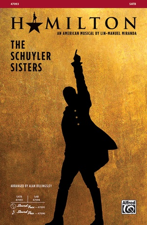 The Schuyler Sisters - Choral