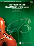 Introduction and Royal March of the Lions (from Carnival of the Animals) - Full Orchestra