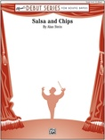Salsa and Chips - Concert Band