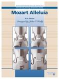 Mozart Alleluia - String Orchestra