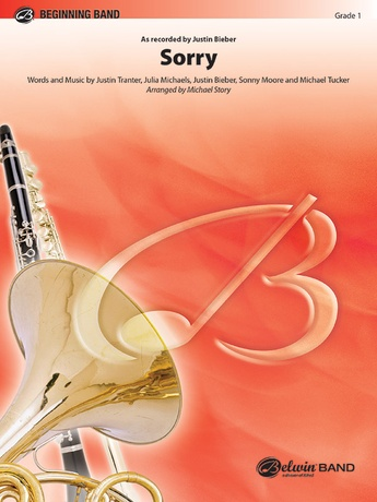 Sorry - Concert Band