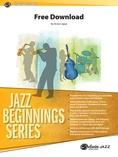 Free Download - Jazz Ensemble