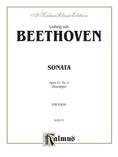 "Beethoven: Sonata No. 14 in C-Sharp Minor, Op. 27, No. 2, ""Moonlight"" - Piano"