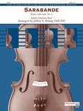 Sarabande - String Orchestra