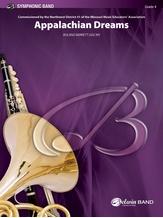 Appalachian Dreams - Concert Band