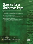 Classics for a Christmas Pops, Level 2 - String Orchestra
