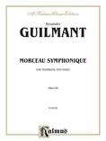Guilmant: Morceau Symphonique, Op. 88 - Brass