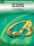 My Funny Valentine - String Orchestra