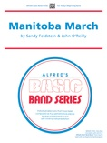 Manitoba March - Concert Band