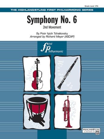 Symphony No. 6 - Full Orchestra
