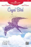 Caged Bird - Choral
