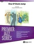 One O'Clock Jump - Jazz Ensemble