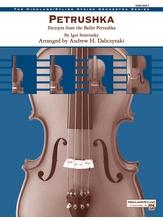 Petrushka - String Orchestra