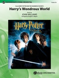 Harry's Wondrous World (from Harry Potter and the Chamber of Secrets) - String Orchestra