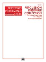 Percussion Ensemble Collection, Level I - Percussion Ensemble
