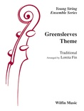 Greensleeves Theme - String Orchestra