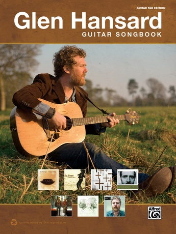 Falling Slowly From Once Glen Hansard Guitar Tab Sheet