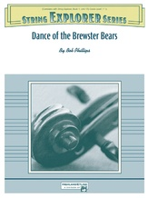 Dance of the Brewster Bears - String Orchestra