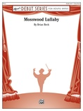 Mosswood Lullaby - Concert Band