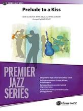 Prelude to a Kiss - Jazz Ensemble