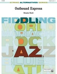 Outbound Express - String Orchestra