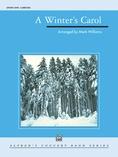 A Winter's Carol - Concert Band