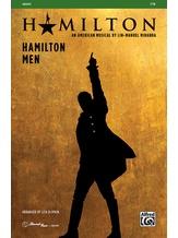 Hamilton Men - Choral