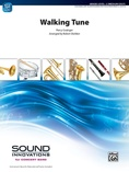 Walking Tune - Concert Band