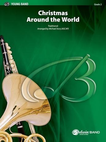 Christmas Around the World - Concert Band