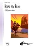 Horse and Rider - Piano