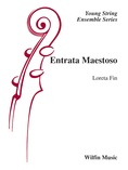 Entrata Maestoso - String Orchestra