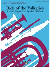 Ride of the Valkyries - Concert Band