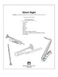 Silent Night - Choral Pax
