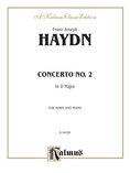 Haydn: Concerto No. 2 in D Major - Brass