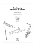 Thanksgiving (A Medley of Hymns) - Choir Accompaniment