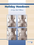 Holiday Hoedown - String Orchestra