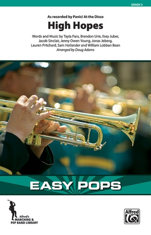 High Hopes - Marching Band