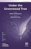 Under the Greenwood Tree - Choral