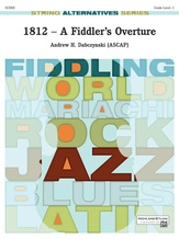1812 -- A Fiddler's Overture - String Orchestra